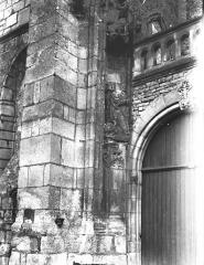 Eglise Saint-Germain - Partie latérale