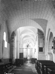 Eglise Saint-Germain - Nef