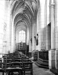Eglise Saint-Jean - Nef
