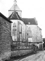 Eglise Saint-Pierre-Saint-Paul - Ensemble est