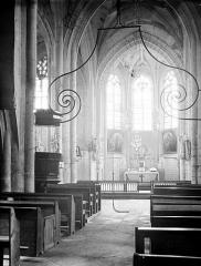 Eglise Saint-Pierre-Saint-Paul - Choeur