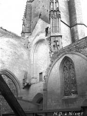 Eglise Notre-Dame - Clocher