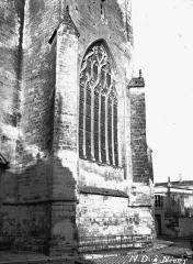 Eglise Notre-Dame - Fenêtre