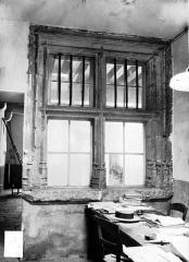 Hôtel de ville - Fenêtre