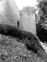 Remparts de la Ville Haute - Poudrière