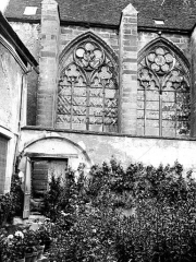 Eglise Saint-Pierre - Fenêtres