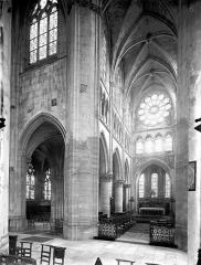 Eglise Saint-Gervais-Saint-Protais - Choeur
