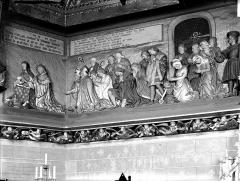 Eglise Saint-Gervais-Saint-Protais - Chapelle de l'Assomption