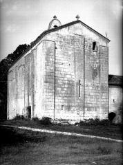 Eglise Sainte-Marie - Ensemble est