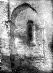 Eglise Saint-Martin - Fenêtre