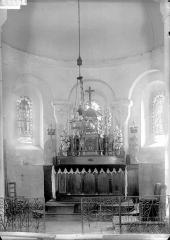 Eglise Sainte-Madeleine - Choeur