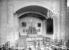 Eglise Notre-Dame - Chapelle