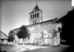 Eglise Saint-Pierre-ès-Liens - Ensemble nord