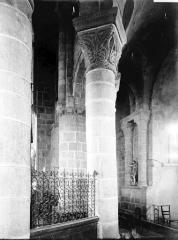 Eglise Notre-Dame - Déambulatoire
