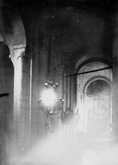 Eglise du Saint-Sépulcre - Choeur