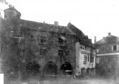 Eglise du Saint-Sépulcre - Vue d'ensemble