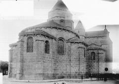 Eglise Saint-Barthélémy - Ensemble est