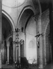Eglise Saint-Barthélémy - Transept