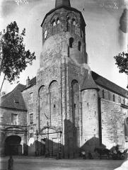 Eglise Saint-Pierre et Saint-Paul - Clocher