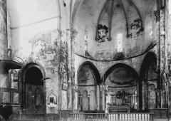 Eglise Saint-Pierre et Saint-Pardoux - Choeur