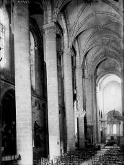 Eglise Saint-Martin - Nef