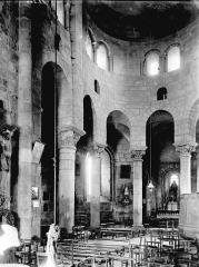 Eglise Saint-Robert - Eglise, choeur
