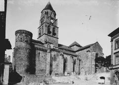 Eglise Saint-Pierre - Ensemble sud