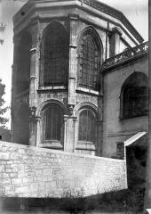 Cathédrale Saint-Jean et Saint-Etienne - Abside