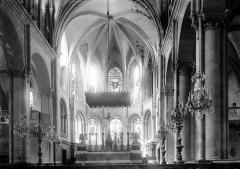 Cathédrale Saint-Jean et Saint-Etienne - Choeur