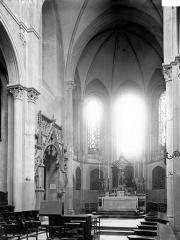 Cathédrale Notre-Dame - Choeur