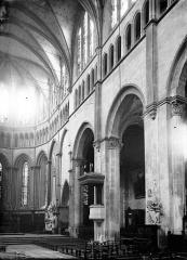 Eglise Saint-Maurice, anciennement cathédrale - Choeur