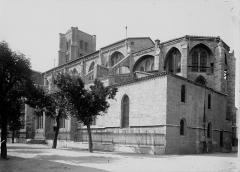 Eglise Notre-Dame - Ensemble sud-est