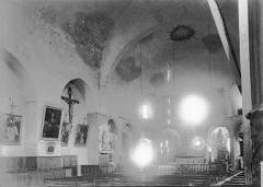 Eglise Saint-Georges - Choeur