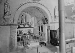 Eglise de Saint-Rambert - Chapelle
