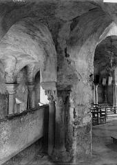 Eglise Saint-Michel - Intérieur
