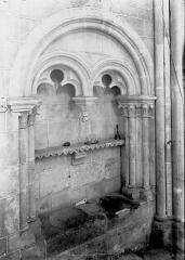 Eglise Saint-Pierre - Piscine