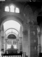 Eglise de la Très-Sainte-Trinité - Choeur