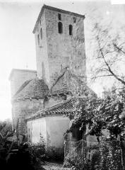 Eglise Sainte-Marie - Clocher