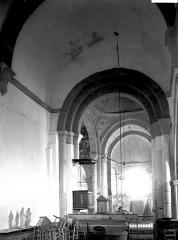 Eglise Saint-Pierre - Choeur