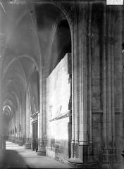 Cathédrale Notre-Dame et Saint-Privat - Intérieur