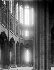 Eglise paroissiale - Choeur