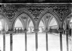 Abbaye et dépendances - Galerie