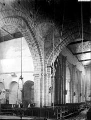 Eglise Notre-Dame-de-Joie - Croisée du transept