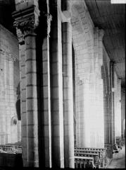 Eglise Notre-Dame-de-Joie - Vue diagonale
