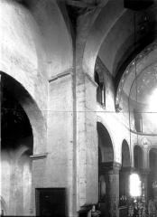Eglise Saint-Martin - Croisée et choeur