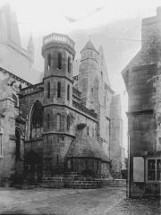 Eglise Notre-Dame - Façade