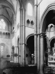 Eglise Notre-Dame - Croisée et choeur