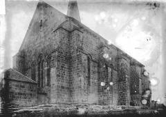 Eglise Saint-Bonnet - Ensemble nord-est