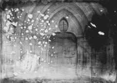 Eglise Saint-Bonnet - Portail