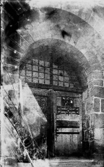 Monument sépulcral - Portail